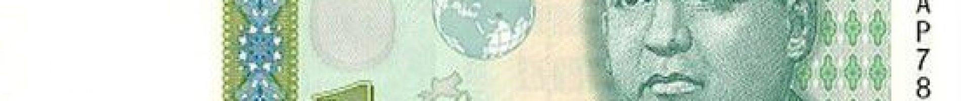 Somonitayiko dinero tayikistan